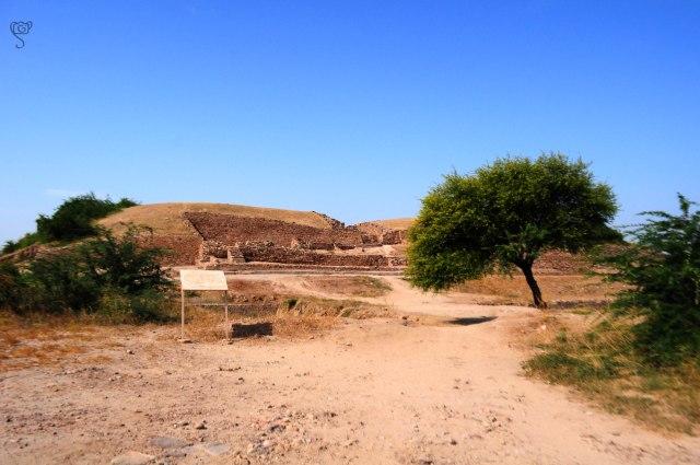 Ruins of Dholavira