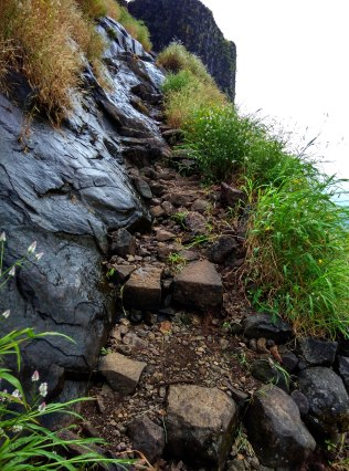 The Narrow Path to the Fort
