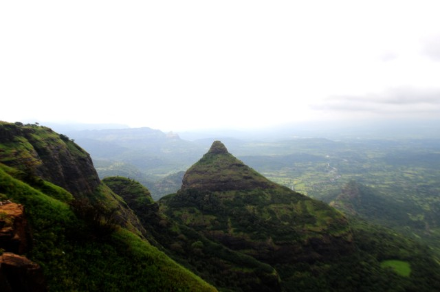 View from Lonavala