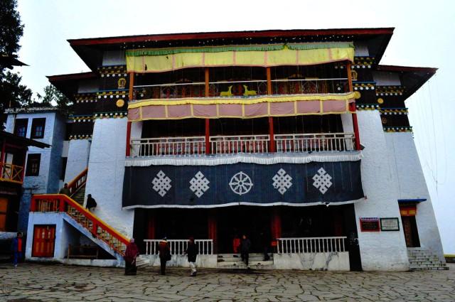 Tawang Monastery