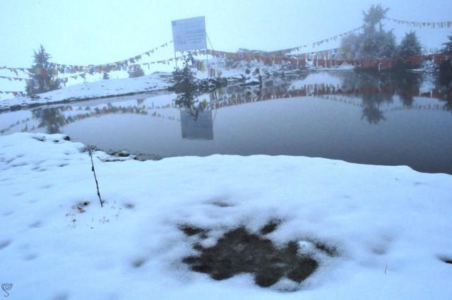 P. T. Tso Lake