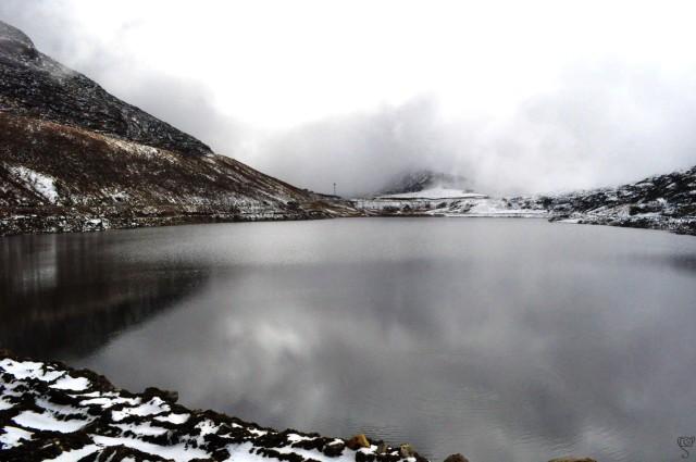 Sela Lake