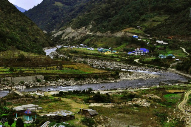 Kameng Valley