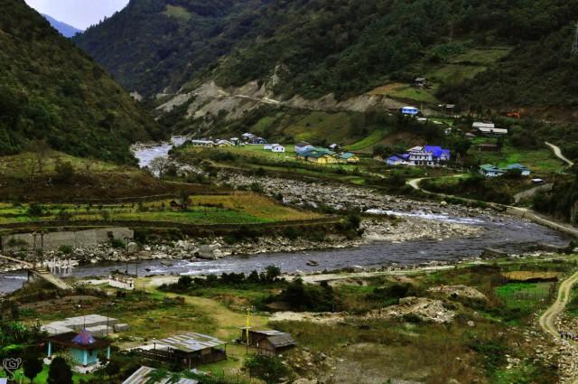 Kameng Valley