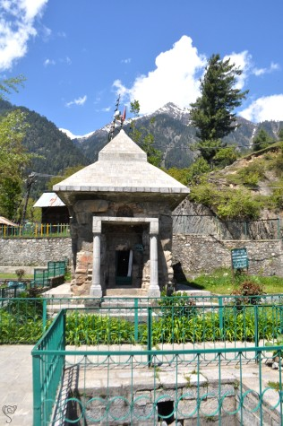 Mammal Temple, Pahalgam