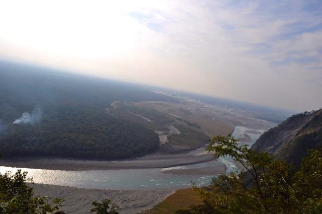 Lohit Valley