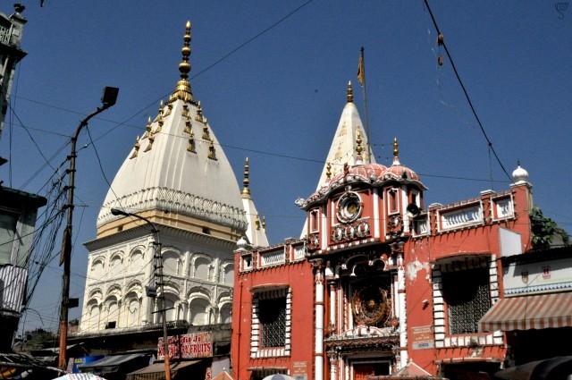 Raghunath Temple, Jammu