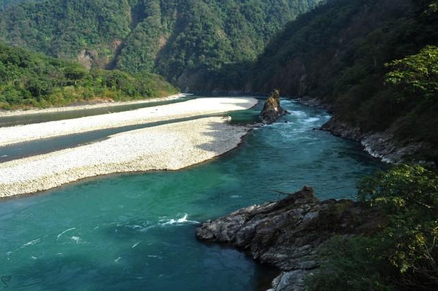 Lohit River, Parashuram Kund