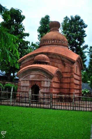 Gunabati Group of Temples