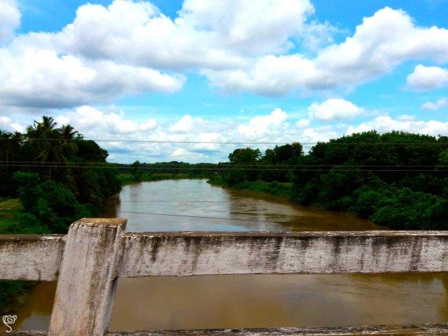 River Gomati