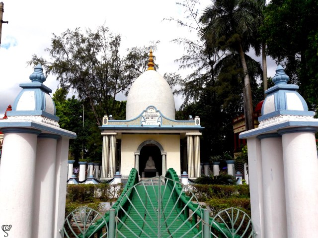 Temple of Rani Rashmoni