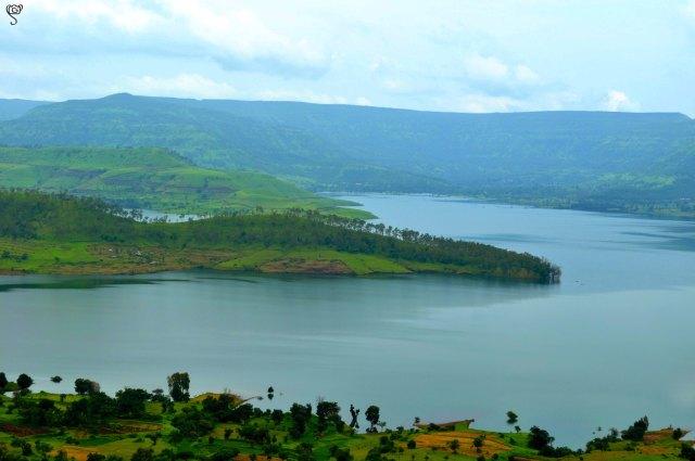 Koyana Lake