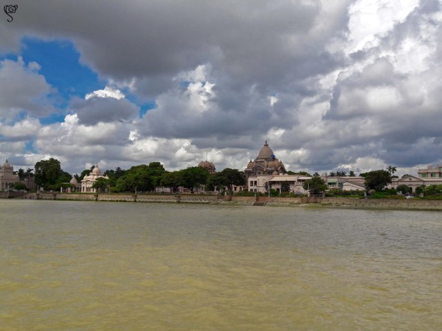 The Belur Math complex