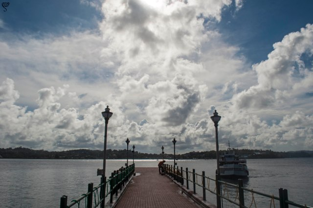 The Ross Jetty