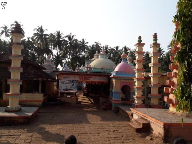 Velneshwar Temple
