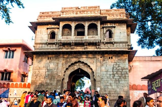 Kal Bhairav Temple