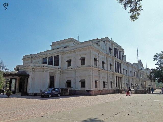 Lal Baag Palace