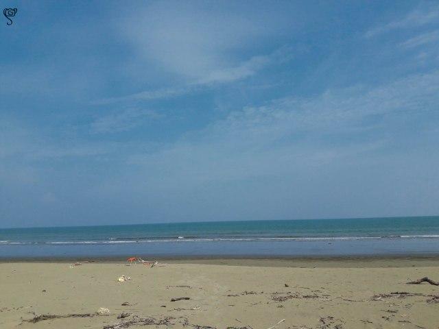 Dhani Nallah beach