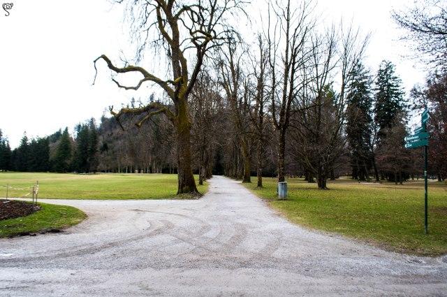 Hellbrunn Garden