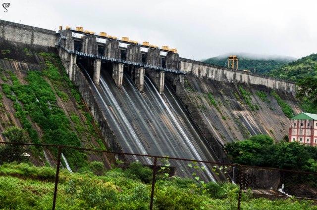 Dimbhe Dam