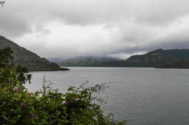 Dimbhe reservoir