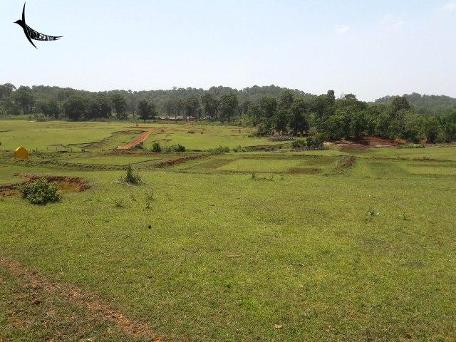 Nawana Valley
