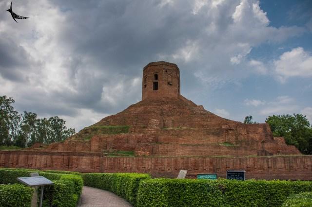 Chaukhandhi Stupa