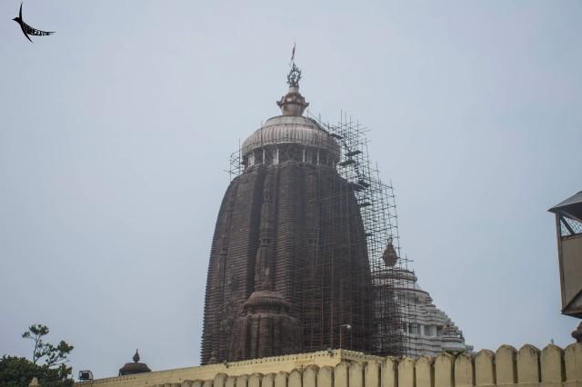 Jagannatha Temple