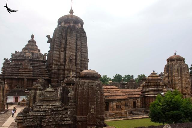 Lingaraja Temple