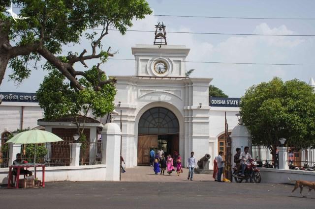 Odisha State Maritime Museum