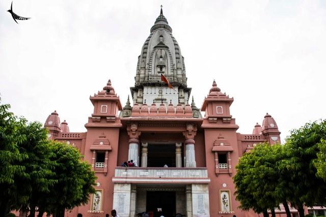 New Kashi Viswanath Temple