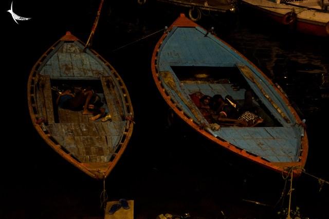 Twin Boats