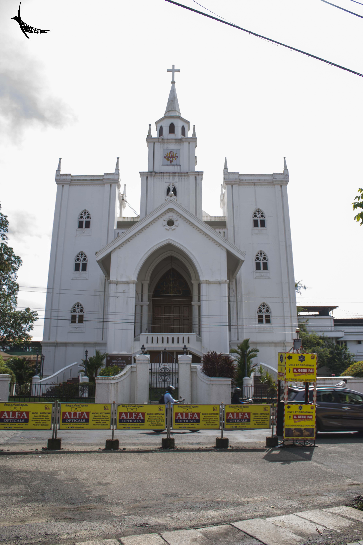 CSI Immanuel Cathedral
