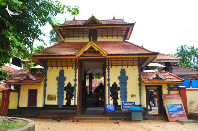 Thiruvenkatachalapathy temple