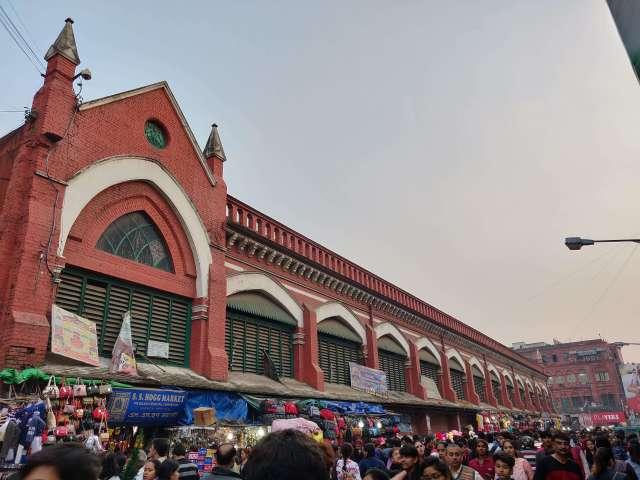 Hogg's Market