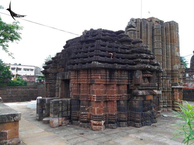 Papanasini Temple