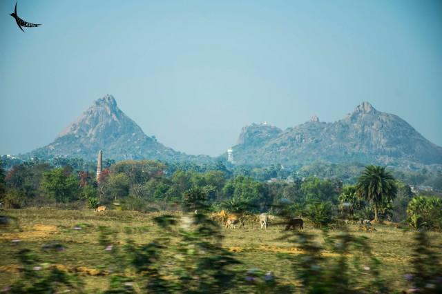Jaichandi Hills