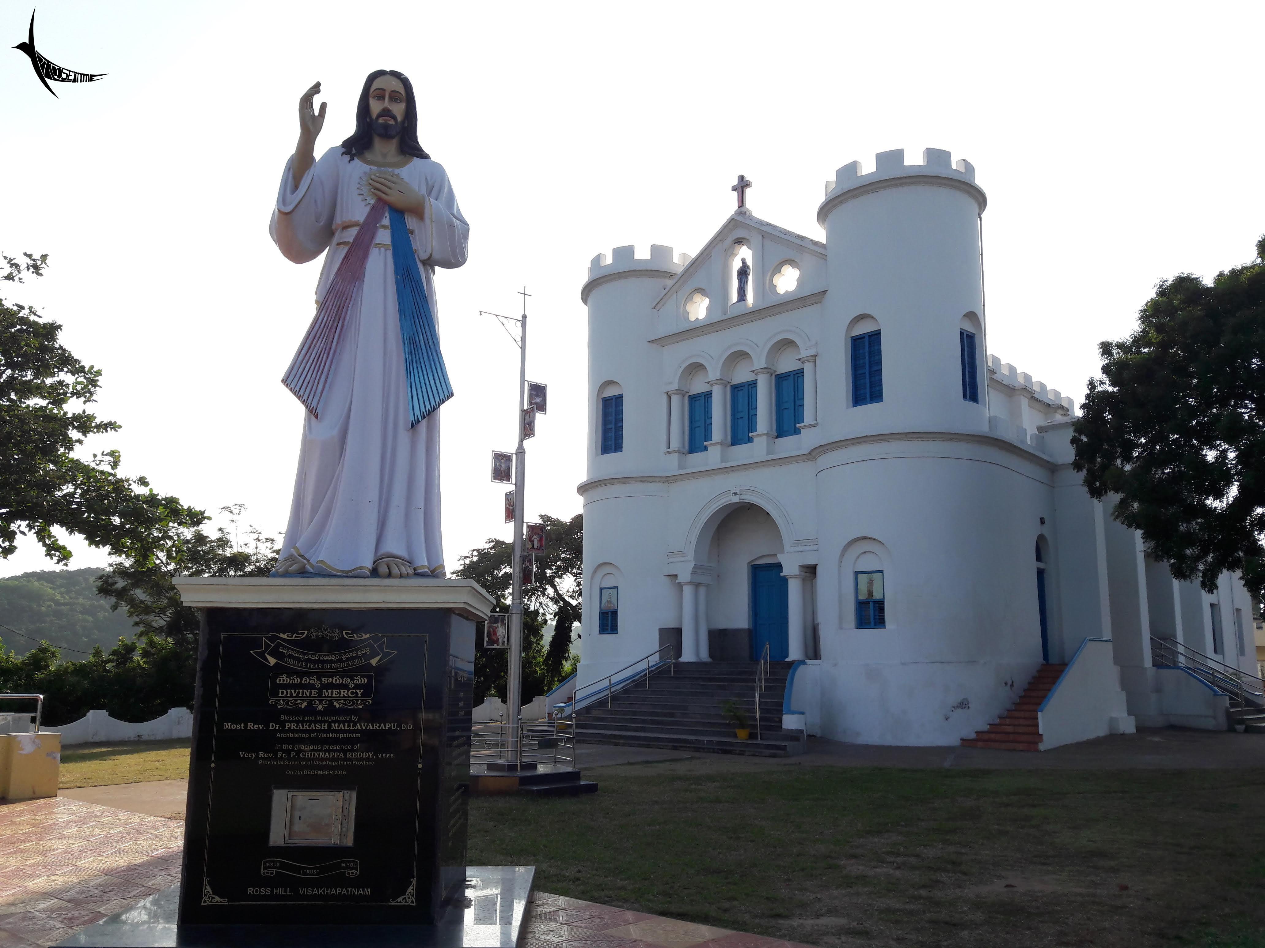 Ross Hill Church