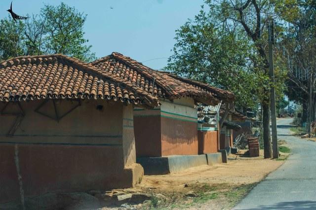 Tribal Village