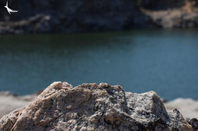 Marble Lake