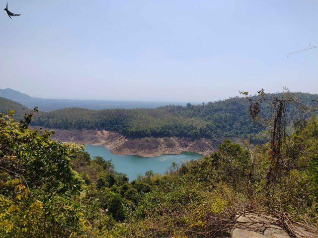Turga Dam