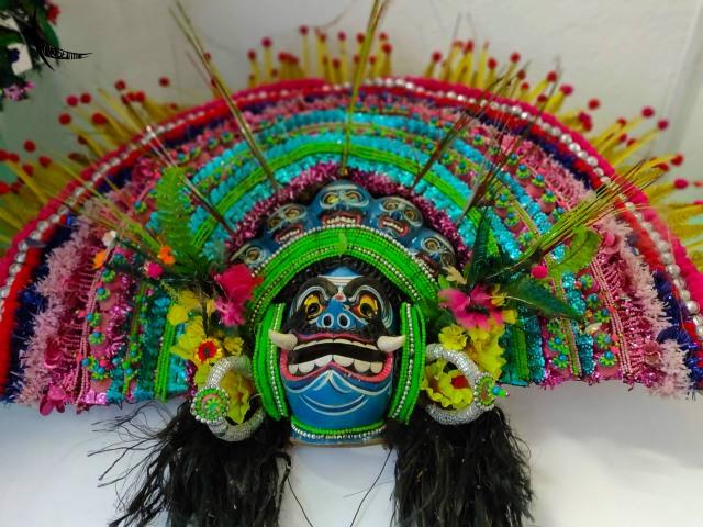 Bir Mask