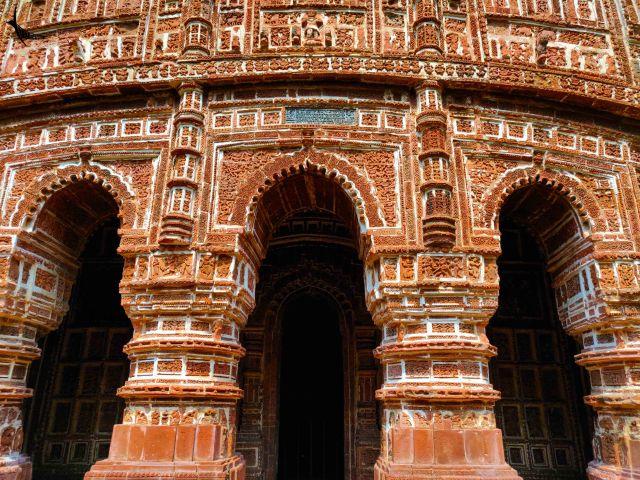 Shyama Rai Temple
