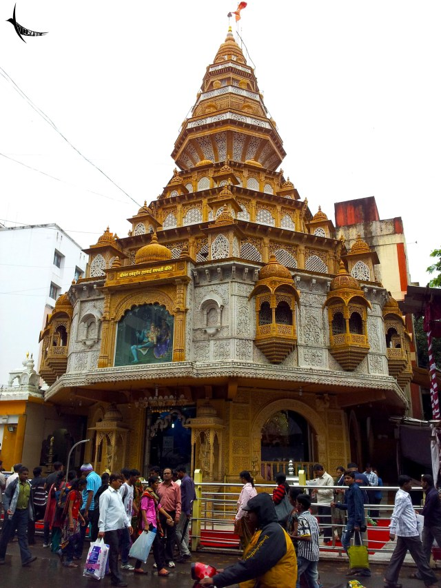 Dagduseth Ganapati temple