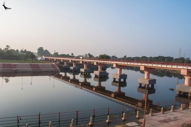 Ujjain river