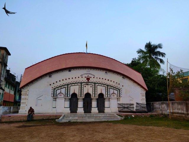 Nandadulal Temple