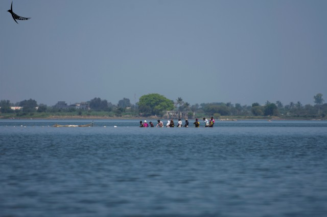 Fishermen group