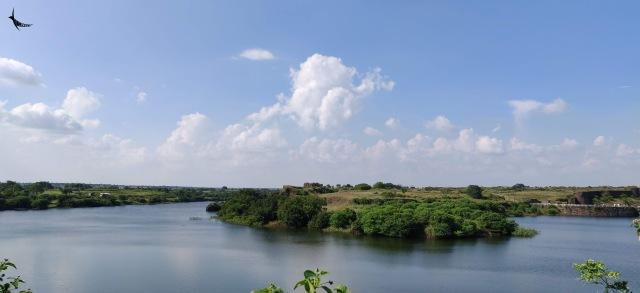 River Bori