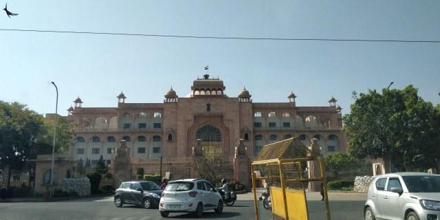 Jaipur Vidhan Sabha